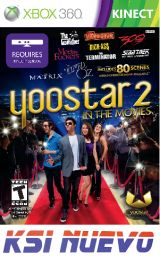 Videojuego Yoostar 2 para Xbox 360 - foto