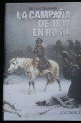 LA CAMPAÑA DE 1812 EN RUSIA - foto