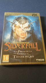 silverfall,nuevo,precintado - foto