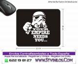 Alfombrilla Raton Your Empire Needs You - foto