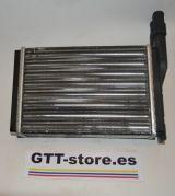 Radiador de  renault 5 gt turbo - foto