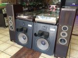 Altavoces Technics SB-M1000 - foto