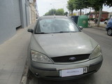 FORD MONDEO  (2000-2007) - foto
