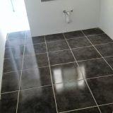 Reforma piso completo - foto