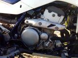 motor ltz 400 2007 - foto