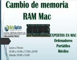 Memoria RAM Mac - foto