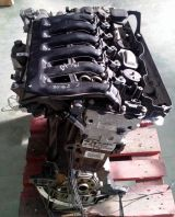 Despiece motor BMW 530 diesel - foto