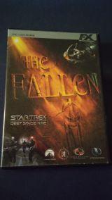 Star Trek: Deep Space Nine: The Fallen - foto