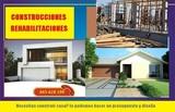 Rehabilitaciones de edificios - foto
