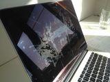 Reparacion pantalla Macbook - foto