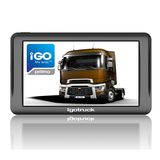 Gps para furgoneta, camion, autobus.2020 - foto