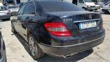 Mercedes c 220 cdi - foto