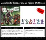 Juegos de mesa zombies toda espaÑa - foto