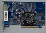Tarjeta gráfica AGP Geforce FX5500 256Mb - foto