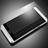 Funda de silicona HTC One M/ + pantalla - foto