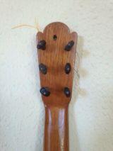 compro guitarra antiguas - foto