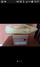 Mil Y Zapatos Mujer Mano Anuncios Complementos Segunda com Moda De 5RL4Aj
