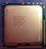 CPU Quad Core Intel Xeon E5520 - foto