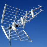 Arreglamos e instalamos antenas - foto