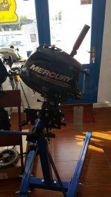 MERCURY 2, 5 - foto