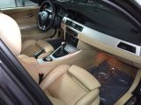 limpieza integral automóvil - foto