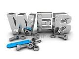 Equipo de diseñadores-programadores web - foto