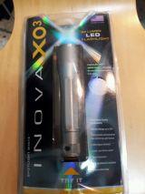 Linterna Inova XO3 - foto
