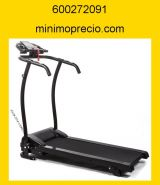 indoor Cinta correr fitness  ideal home - foto