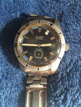 Reloj cler antichoc 17 rubis - foto