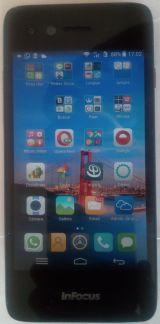 INFOCUS M2 LIBRE, 4.2  8Gb 4G Iphone - foto