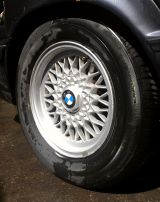 Llantas BBS originales 15  NUEVAS BMW - foto