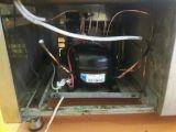 Técnico de frío y aire acondicionado - foto