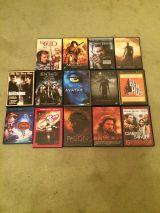 Películas originales dvd - foto