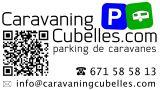 PARKING CARAVANAS,  AUTO-CARAVANAS - foto