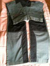 Pantalón kevlar/ nuevo con etiqueta. - foto