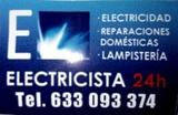 Lampista electricista 633093374 - foto