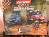 scalextric carrera go rally action 4,9 m - foto