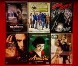 Lote DVDs Selectos - Como nuevos - foto