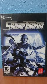starship troopers - foto