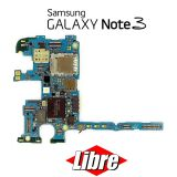 placa base galaxy note 3 n9005 n900 - foto