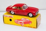 Compro coches dalia solido, dinky toys - foto
