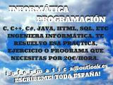 INFORMATICA - PROGRAMACIÓN - foto