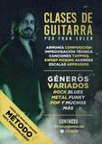 CLASES DE GUITARRA EN MURCIA Y LORCA - foto