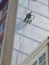Trabajo vertical y mantenimiento - foto