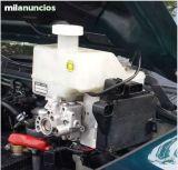 Mitsubishi Montero abs - foto