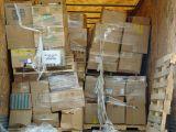 compro contenedores de mercancias - foto