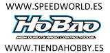 HOBAO RACING DISTRIBUIDOR OFICIAL