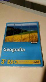 Mil Anuncios Com Geografia Oxford 3 Eso Venta De Libros De Texto De Segunda Mano Geografia Oxford 3 Eso En Madrid Libros De Texto Usados A Los Mejores Precios