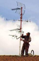 Reparo e instalo antenas - antenista - foto