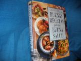 BUENAS RECETAS PARA UNA BUENA SALUD 1995 - foto